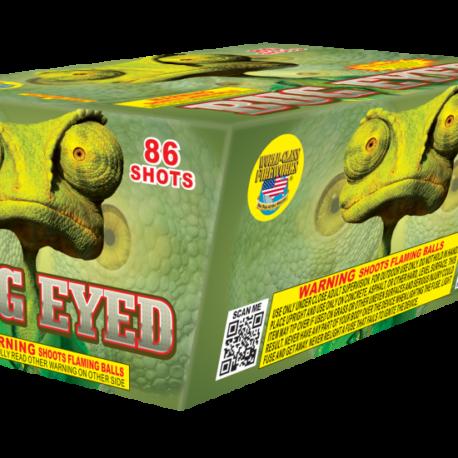 Bug-Eyed
