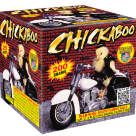 Chickaboo