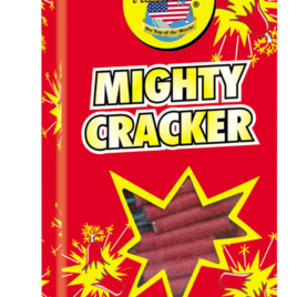 Mighty Cracker