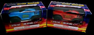 Nitro-Racer