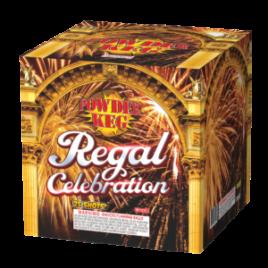Regal Celebration