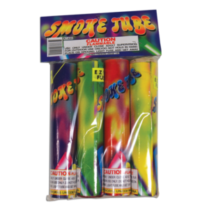 Smoke-Tube