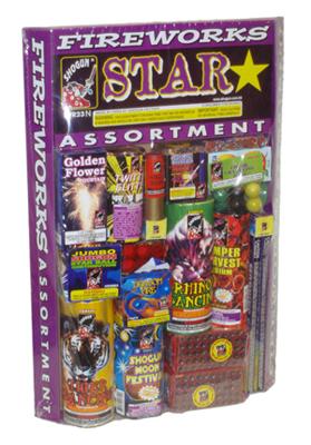 Star-Assortment